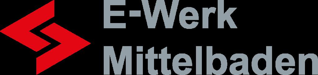Logo E-Werk Mittelbaden