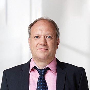 Dr. Claus Börschig