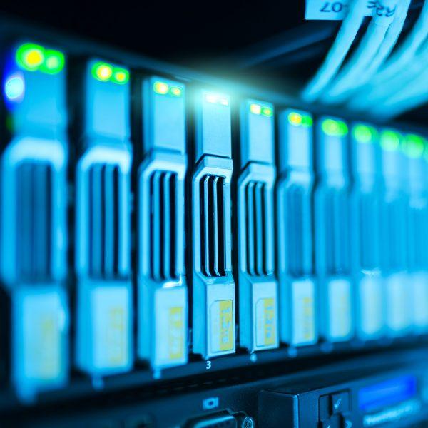 Cloud Migration Rechenzentrum Technologie Daten